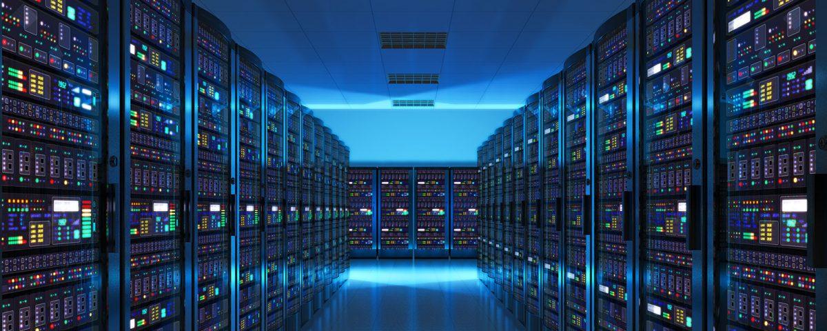 SICHEO monitoraggio data center