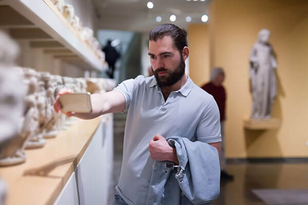 IDM Interactive Digital Museum SICHEO